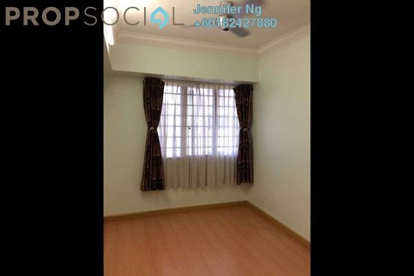 Serviced Residence For Sale in Rhythm Avenue, UEP Subang Jaya Freehold Semi Furnished 3R/2B 388k