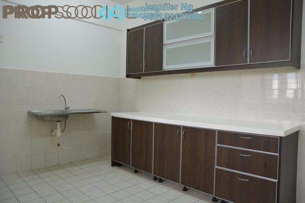 Condominium For Sale in Suria Damansara, Kelana Jaya Freehold Semi Furnished 3R/2B 525k