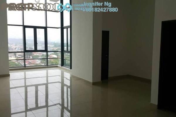 Office For Sale in Infinity Tower, Kelana Jaya Freehold Unfurnished 1R/1B 518k