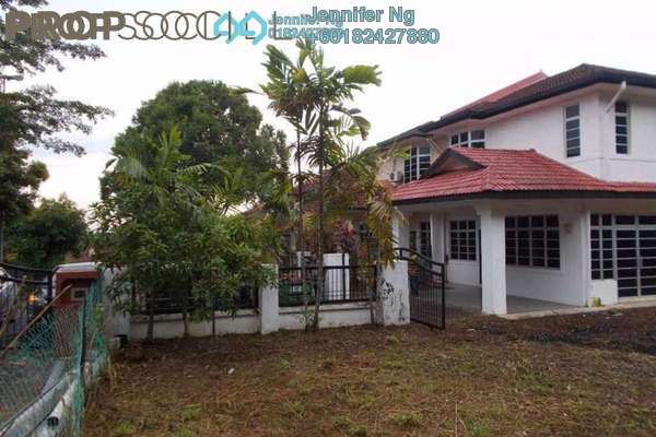 Semi-Detached For Sale in Kota Warisan, Sepang Freehold Semi Furnished 4R/3B 740k