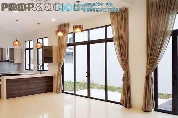 Bungalow For Sale in ForestHill Damansara, Bandar Sri Damansara Freehold Semi Furnished 4R/5B 3.15m