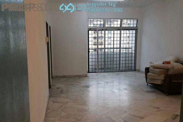 Condominium For Rent in Lagoon Perdana, Bandar Sunway Freehold Semi Furnished 3R/2B 950translationmissing:en.pricing.unit
