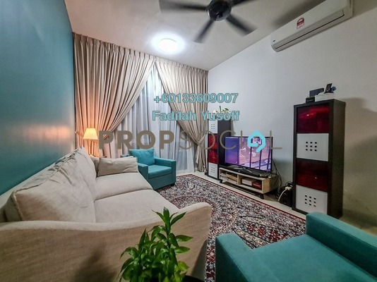 Apartment For Sale in Savanna Executive Suites, Southville City Freehold Unfurnished 3R/2B 358k