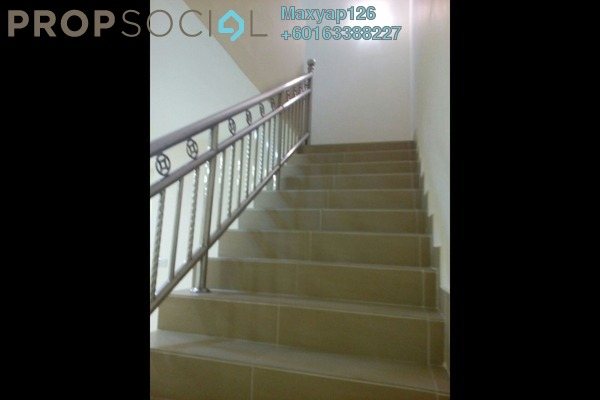 Terrace For Rent in Sutera Damansara, Damansara Damai Freehold Semi Furnished 4R/4B 2.6k