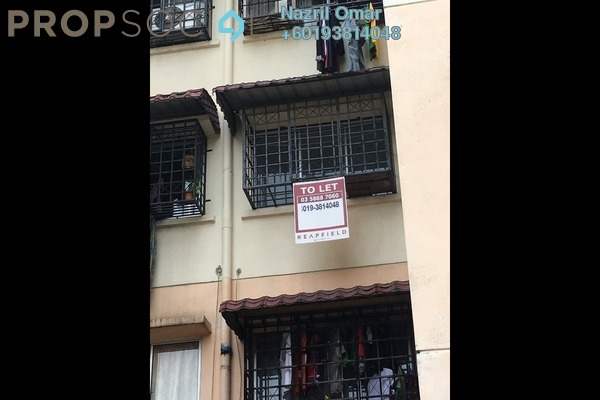Apartment For Rent in Subang Suria, Subang Freehold Unfurnished 3R/2B 850translationmissing:en.pricing.unit