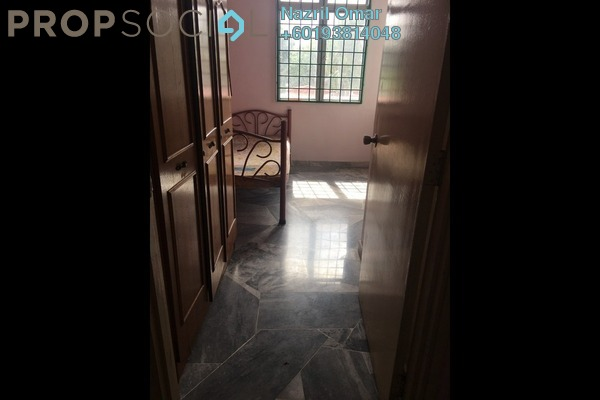 Apartment For Rent in Ilham Apartment, TTDI Jaya Freehold Unfurnished 3R/2B 1.15k