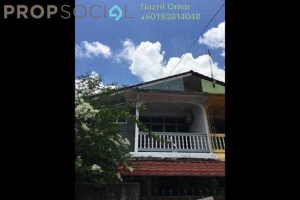 Semi-Detached For Sale in Taman Uda Murni, Kota Bharu Freehold Semi Furnished 4R/3B 390k