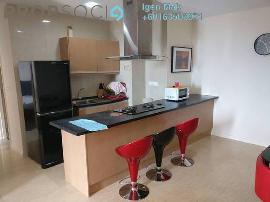Condominium For Rent in 231 TR, KLCC Freehold Fully Furnished 2R/2B 2.5k