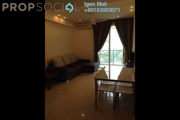 Condominium For Rent in 231 TR, KLCC Freehold Fully Furnished 3R/2B 3k