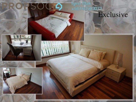 Condominium For Rent in 325 Persiaran Ritchie, Ampang Hilir Freehold Fully Furnished 6R/5B 10k
