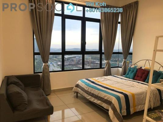 Serviced Residence For Rent in Conezión, IOI Resort City Freehold Fully Furnished 3R/3B 1.9k