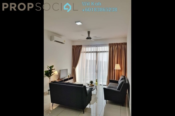 Serviced Residence For Rent in Conezión, IOI Resort City Freehold Fully Furnished 3R/2B 2.2k