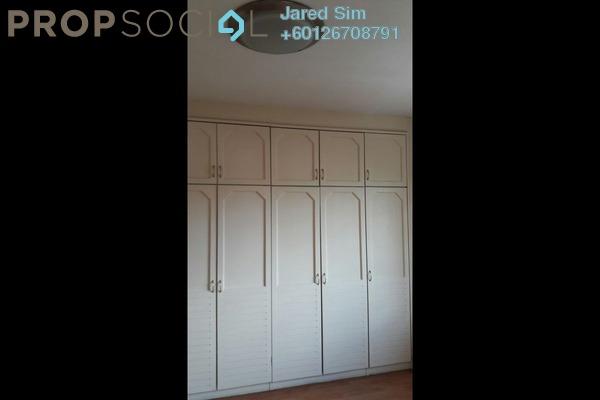 Condominium For Rent in Menara Bangsar, Bangsar Freehold Fully Furnished 3R/3B 3k