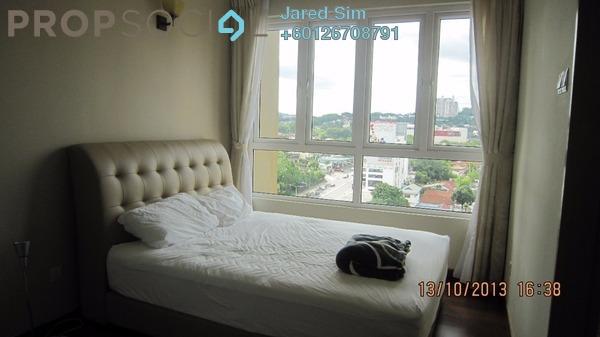 Condominium For Rent in Gaya Bangsar, Bangsar Leasehold Fully Furnished 2R/2B 4k