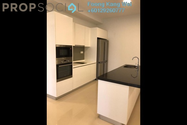 Condominium For Rent in Pavilion Hilltop, Mont Kiara Freehold Semi Furnished 5R/6B 18k