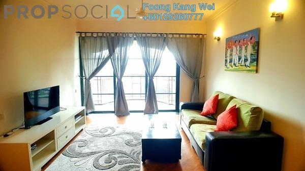 Condominium For Rent in Mont Kiara Sophia, Mont Kiara Freehold Fully Furnished 1R/1B 2k