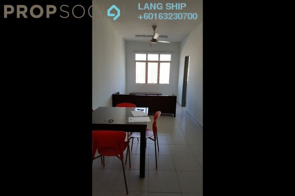 Serviced Residence For Rent in The Academia Apartment, Seri Kembangan Freehold Fully Furnished 1R/1B 900translationmissing:en.pricing.unit