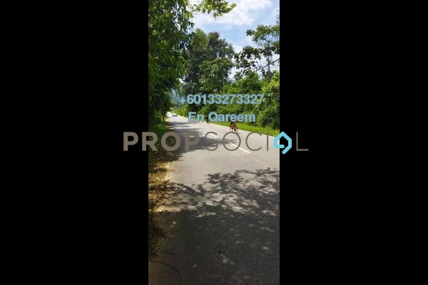 Land For Sale in Tamu Hill Park, Batang Kali Freehold Unfurnished 0R/0B 1.4m