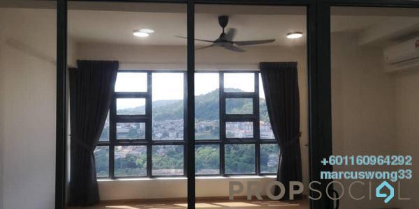 Condominium For Rent in EkoCheras, Cheras Freehold Semi Furnished 1R/1B 1.5k