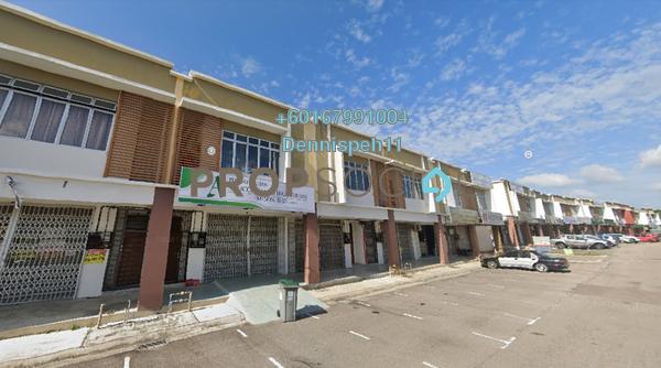 Shop For Rent in Taman Sierra Perdana, Masai Freehold Unfurnished 0R/0B 900translationmissing:en.pricing.unit