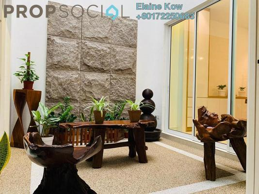 Superlink For Sale in Tropicana Indah, Tropicana Freehold Semi Furnished 4R/6B 2.35m