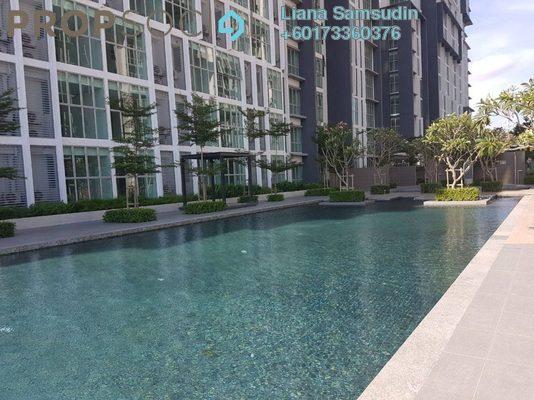 Condominium For Rent in 3Elements, Bandar Putra Permai Freehold Unfurnished 1R/1B 900translationmissing:en.pricing.unit