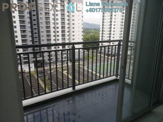 Condominium For Rent in Residensi Laguna Biru 2, Rawang Freehold Unfurnished 3R/2B 850translationmissing:en.pricing.unit