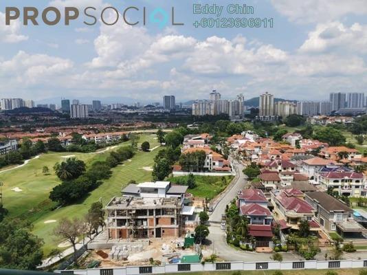 Apartment For Sale in Anjung Hijau, Bukit Jalil Freehold Semi Furnished 3R/2B 495k