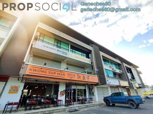Shop For Sale in Penampang Proper, Penampang Freehold Unfurnished 0R/0B 1.8m