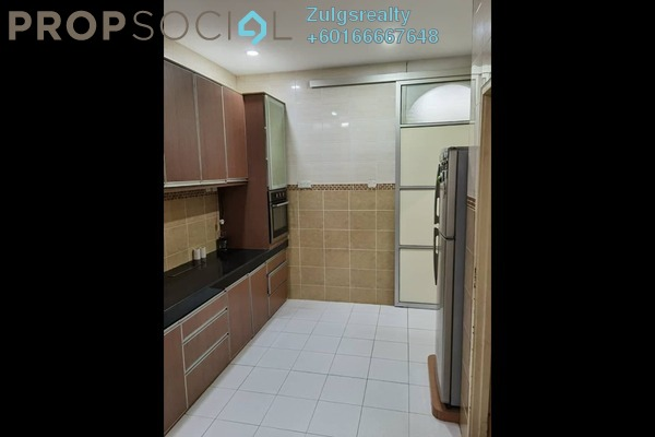 Terrace For Rent in Taman Tasik Prima, Puchong Freehold Fully Furnished 5R/4B 1.7k