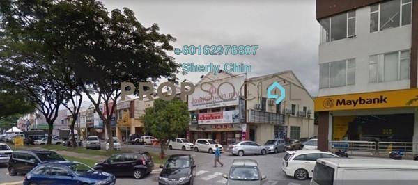 Shop For Rent in Damai 12, Alam Damai Freehold Unfurnished 0R/0B 5.79k