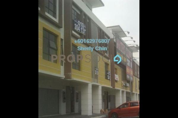 Shop For Sale in Suadamai, Bandar Tun Hussein Onn Freehold Unfurnished 0R/3B 3.3m