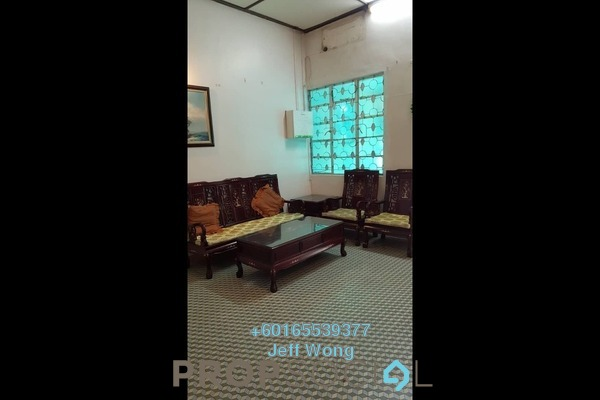 Semi-Detached For Rent in Taman Bukit Bendera, Air Itam Freehold Fully Furnished 3R/2B 2.1k