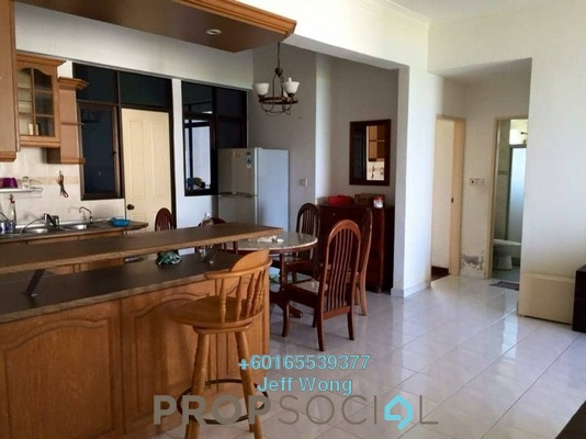 Condominium For Sale in Grand View, Tanjung Tokong Freehold Fully Furnished 3R/2B 600k