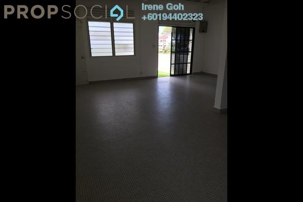 Semi-Detached For Rent in Jalan Besi, Green Lane Freehold Unfurnished 3R/3B 3.7k
