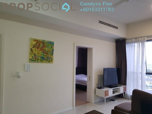 Condominium For Rent in Icon City, Petaling Jaya Freehold Fully Furnished 3R/2B 2.4k