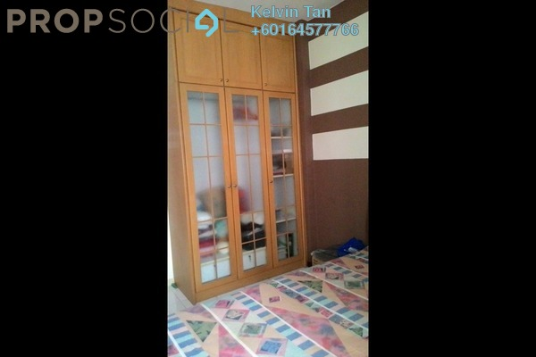 Condominium For Sale in Villa Emas, Bayan Indah Freehold Fully Furnished 3R/2B 355k
