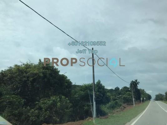 Land For Sale in Taman Industri Kulai, Kulai Freehold Unfurnished 0R/0B 18.9m