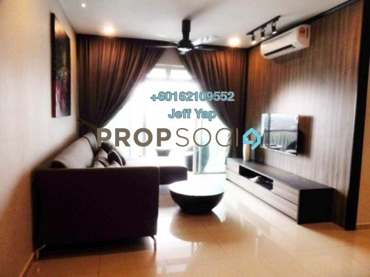 Condominium For Rent in Fairway Suites, Horizon Hills Freehold Fully Furnished 4R/3B 3.4k