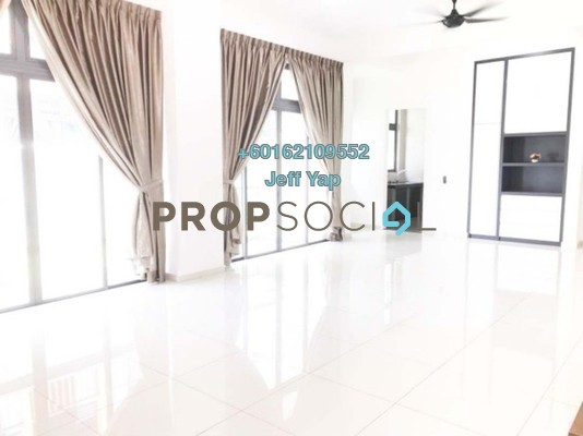 Serviced Residence For Rent in Eco Botanic, Skudai Freehold Semi Furnished 5R/5B 3.5k