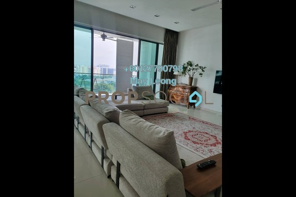 Condominium For Rent in Serai Saujana, Saujana Freehold Fully Furnished 3R/4B 5.3k