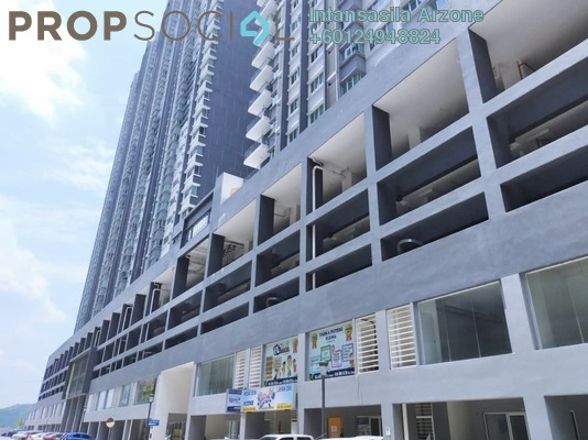 Apartment For Sale in Savanna Executive Suites, Southville City Freehold Unfurnished 3R/2B 360k