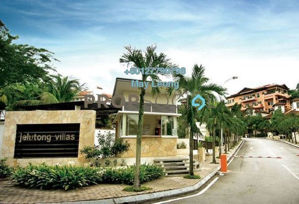 Semi-Detached For Sale in Jelutong Villa, Damansara Heights Freehold Unfurnished 4R/4B 2.85m