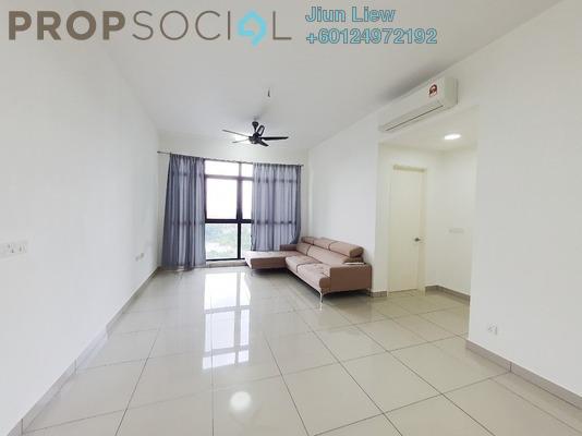 Condominium For Rent in Conezión, IOI Resort City Freehold Semi Furnished 3R/2B 1.6k