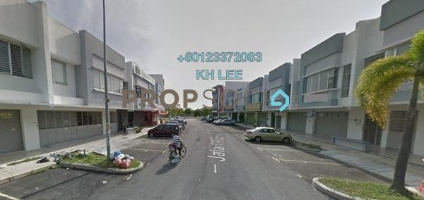 Shop For Rent in Ambang Botanic 2, Klang Freehold Unfurnished 0R/2B 3.5k