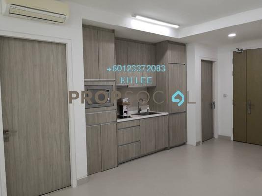 Condominium For Rent in AraGreens Residences, Ara Damansara Freehold Fully Furnished 2R/1B 1.75k