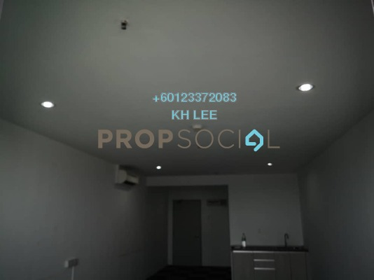 Office For Rent in i-City, Shah Alam Freehold Semi Furnished 0R/2B 900translationmissing:en.pricing.unit