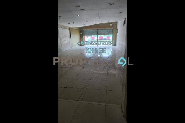 Shop For Rent in Section 7, Shah Alam Freehold Unfurnished 0R/0B 5.2k
