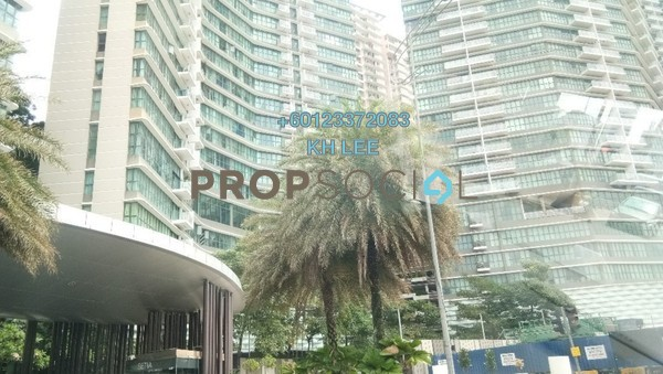 Condominium For Rent in Setia Sky Residences, KLCC Freehold Fully Furnished 3R/3B 3.6k