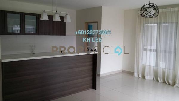Condominium For Sale in Maisson, Ara Damansara Freehold Semi Furnished 3R/2B 980k